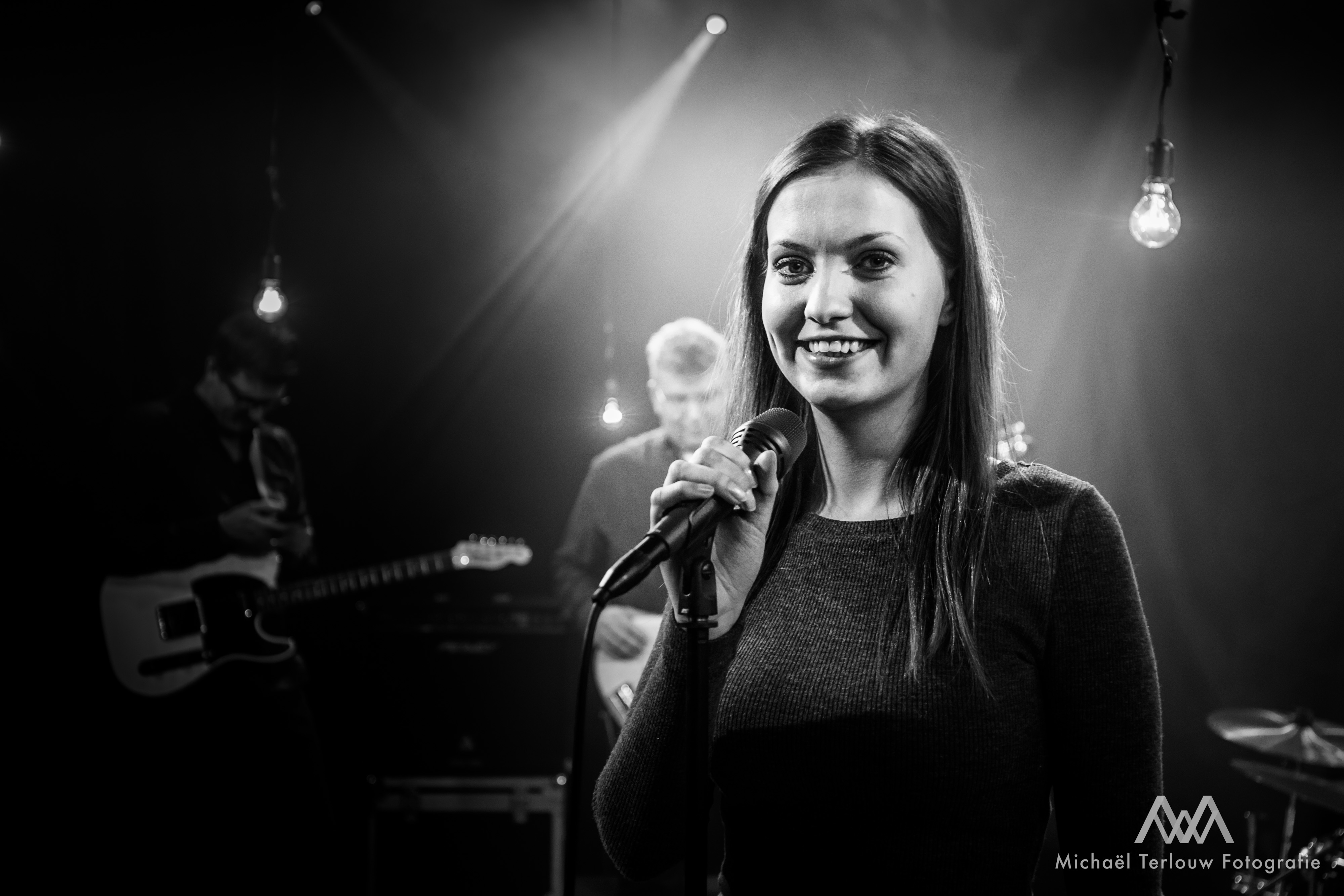 Lilian Draaijer (zang)